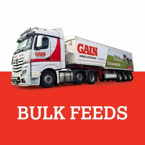 GAIN Wean 'N' Build Nut Bulk