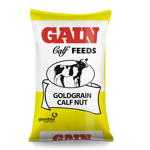 GAIN Goldgrain Calf Nut 25kg