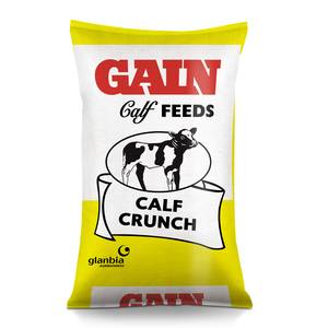 GAIN Calf Crunch 25kg