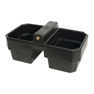 JFC Double Water Trough 22 gal