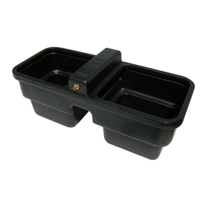 JFC Double Water Trough 40 gal