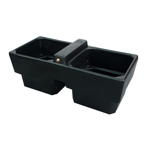 JFC Double Water Trough 90 gal
