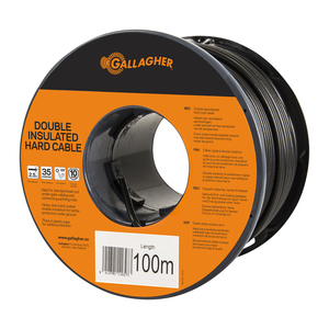 Gallagher Underground Cable 100m X 2.5mm