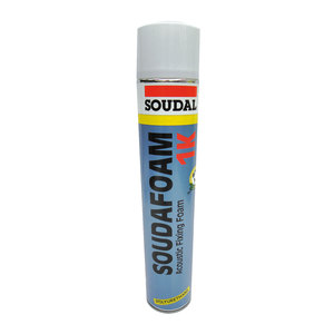 Soudafoam Expanding Foam 700ml