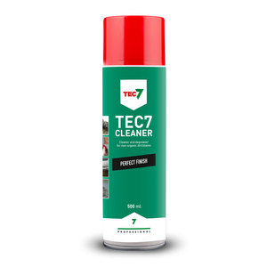 Tec 7 Degreaser & Cleaner