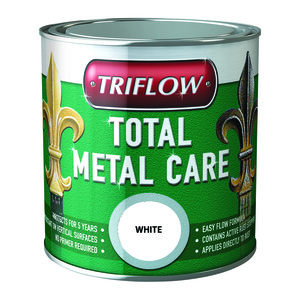 Triflow Total Metal Care White 250ml