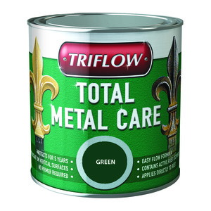 Triflow Total Metal Care Green 250ml