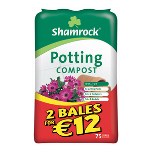 Shamrock Potting Compost