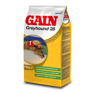 GAIN Greyhound 28 15kg
