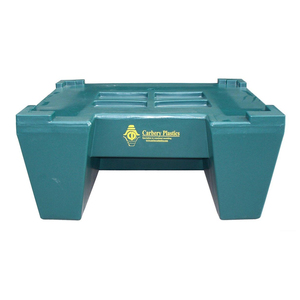 Plastic Stand for Coal Bunker