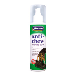 Johnsons Anti Chew Spray 150ml