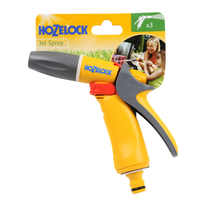 Hozelock Jet Spray Gun (2674)