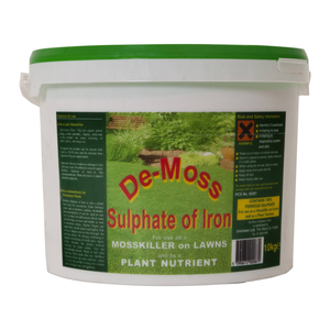 Sulphate of Iron 10kg
