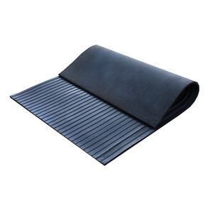 Rubber Stable Mat 6ft X 4ft X 17mm