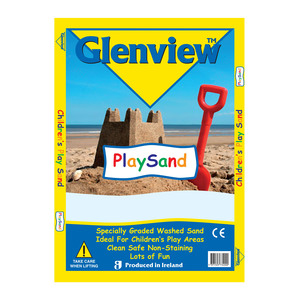 Glenview Playsand 15kg