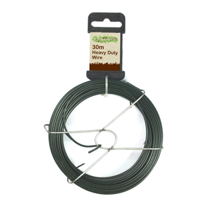 Heavy Garden Wire 30m