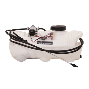 Sprayer 25 Gallon 1.8 GL Pump