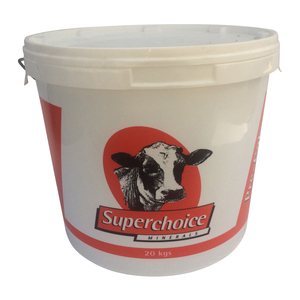 Superchoice Pre-Calver with Garlic 20kg