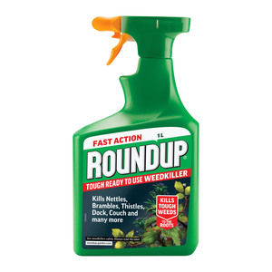 Roundup Wood XL Brushwood Killer 1L