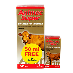 Animec Super 550ML