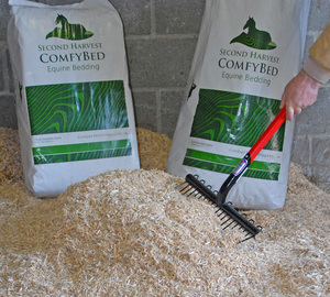 Comfybed Equine Bedding
