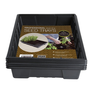 Seed Tray 5 pack