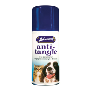 Johnsons Anti Tangle Spray 150ml