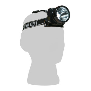 Cheetah Rechargeable Head Light