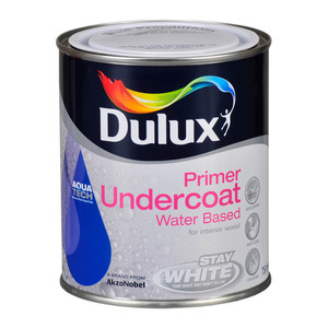 Dulux Aquatech Undercoat PBW 750ml