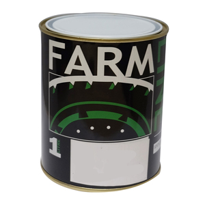 Farmline Paint Stoneleigh Grey 1L