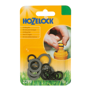 Hozelock O Ring Replacement Kit