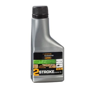 Alpina 2 Stroke Oil 100ml