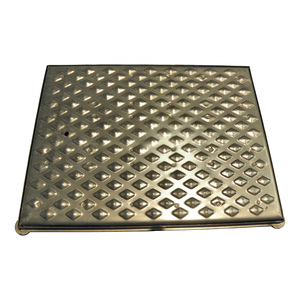 Manhole Covers Galvanised 5 Tonne 24 x 18in
