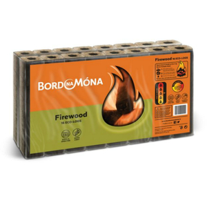 Bord Na Mona Eco Logs 16 Pack