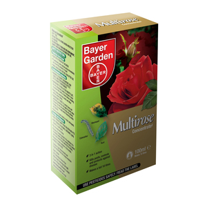 Multirose Concentrate 100ml