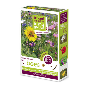 Flower Seeds Bees 100 SQM Flowers