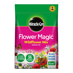 Miracle-Gro Wildflower Varieties Mix 782g/4m