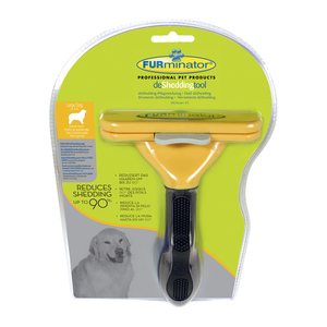 Furminator Long Hair Tool For Large Dogs