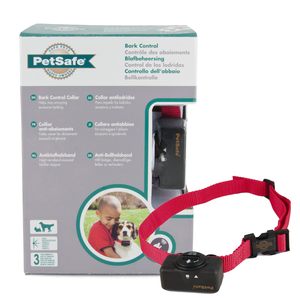 Pet Safe Bark Control Collar