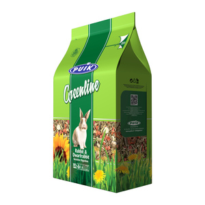 Puik Greenline Rabbit Sensitive Digestion 1.5kg