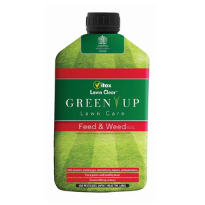Green Up Feed & Weed 500ml