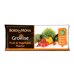 Bord Na Mona Growise Fruit & Vegetable Planter
