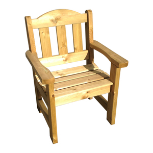 Ashford Redwood Carver Chair