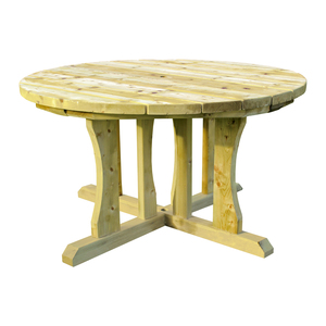 Ashford Round Patio Table