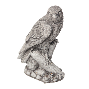 New Eagle Stone Cast Statue