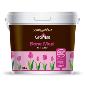 Bord Na Mona Growise Bone Meal - 10kg