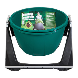 Tumbling Composter 180L