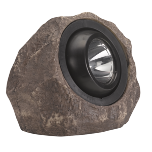 Jumbo Solar Rock Light