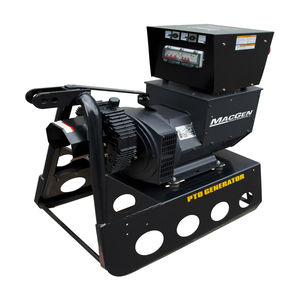 Macgen 30 Kw Single Phase Tractor PTO Generator