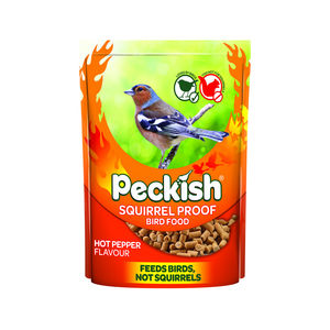 Peckish Squirrel Proof Bird Food 1kg